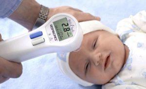 Билирубин 320 у новорождкнного