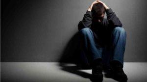 Депрессия м апатия. Нежелание жить