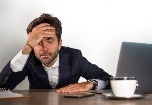 Отвращение к работе