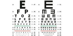 Зрение 0.16