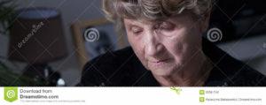 Депрессия после смерти жены