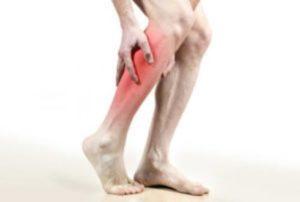 Постоянные боли в ногах, особенно болит правая нога