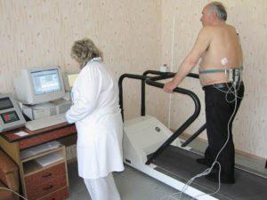 Физиопроцедура после перенесённой онкологии