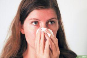 Болит горло, насморк, болели уши, а сейчас коньюктевит глаз