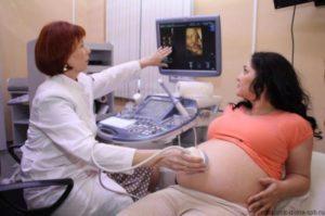 Беременность в 41 год скрининг 1-го триместра