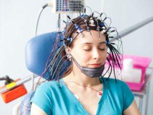 Не могу пройти невролога из-за ЭЭГ