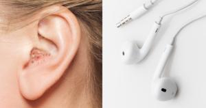 Заложенное ухо после наушников