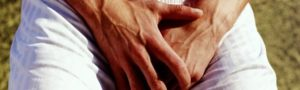 Боль в паху при ходьбе и долгом сидении