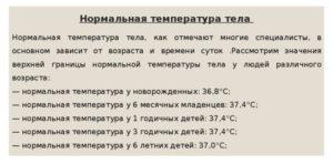 У годовалого ребёнка 3 мес температура 37,3-37,7 каждый день