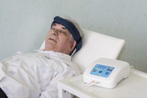 Остеохондроз после инсульта