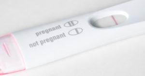 Задержка менструации после постинора