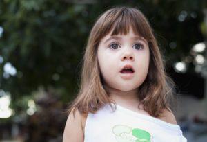 Ребенок дышит исключительно ртом уже около года