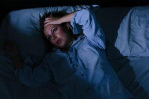Ночная потливость