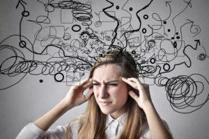 Непонятное состояние в голове