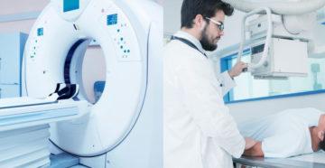 Периодичность КТ, МРТ и рентгена