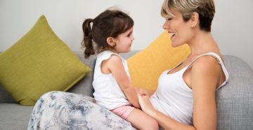 Ребенок в 3 года мало говорит