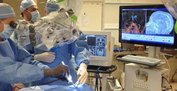 Цена операции по удалению кисты головного мозга